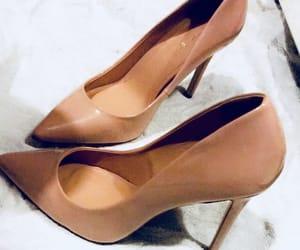 fashion, stilettos, and heels image