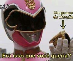 meme, ranger rosa, and memes br image