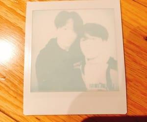 hq, ship, and jungkook image