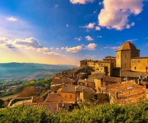 Tuscany, travel and explore, and family vacation image