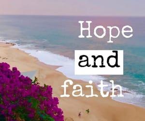 background, faith, and hope image