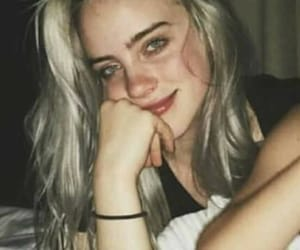 avocados, perfect, and billie eilish image