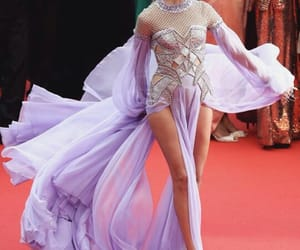aesthetic, purple, and Atelier Versace image