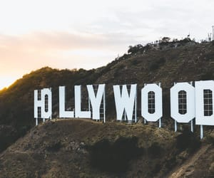 city and hollywood image