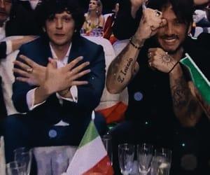 esc, eurovision, and metamoro image