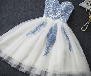gorgeous prom dresses, prom dresses unique, and homecoming dresses 2018 image