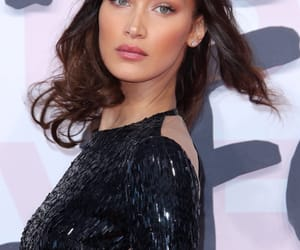 model, bella hadid, and cannes image