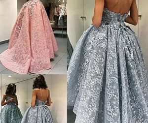gorgeous prom dresses, prom dresses elegant, and prom dresses 2018 image