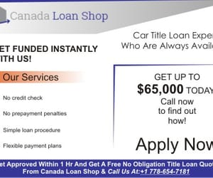 bad credit car loans, auto title loans, and car title loans image