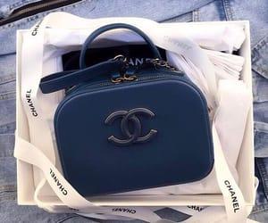 bag, beauty, and black image