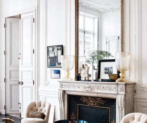 home, inspiration, and haussmannien image