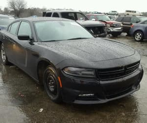dodge charger sx image