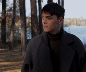 handsome, alekseev, and eurovision image