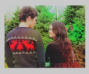 seth cohen, summer roberts, and the oc image