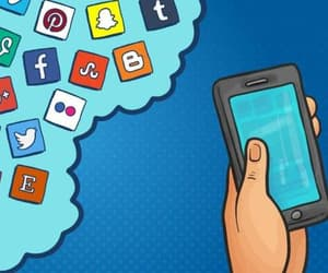 social network service, socialengine plugin, and socialengine india image