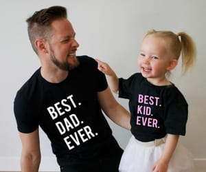 etsy, father, and father daughter image