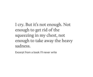 broken, tumblr, and cry image