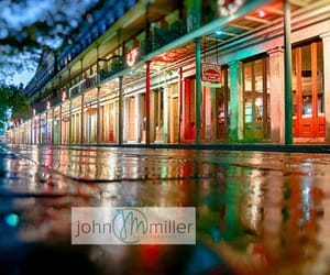 color, new orleans, and photography image