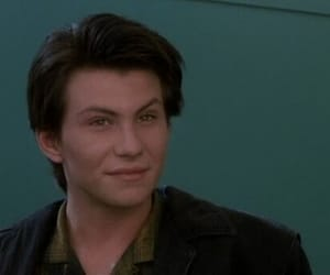 Heathers and christian slater image