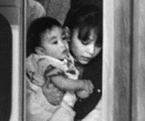 koda kumi and baby image