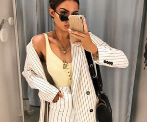 beauty, clothes, and outfits outfit image
