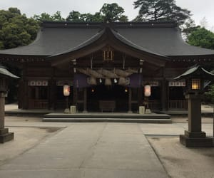 japan and 神社 image