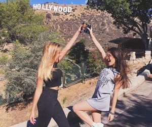 hollywood and friends image