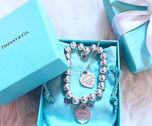 jewels, luxury, and tiffany image
