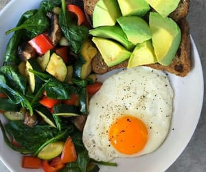 healthy and lunch image