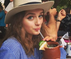 Beautiful Girls, joey king, and the kissing booth image