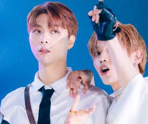 idol, johnny, and korean image