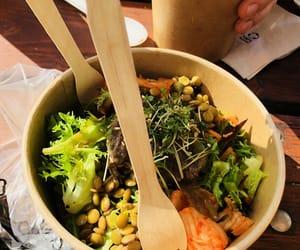 food, good, and health image