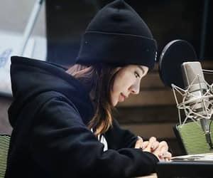 idol, kpop, and Sunny image