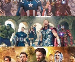 Avengers, hawkeye, and heroes image