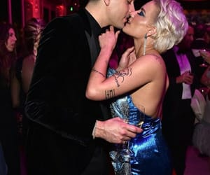 halsey, g eazy, and couple goals image