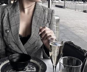 drinks, fashion, and freshtaste image