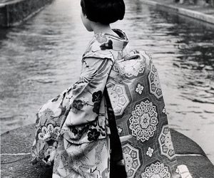 1960s, japanese, and kyoto image