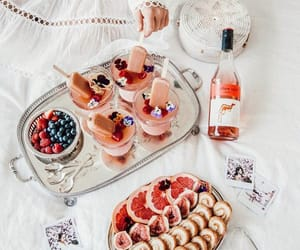 food, beauty, and drink image