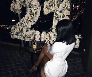 21, luxury, and white image