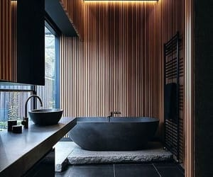 architecture and bath image