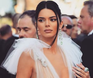 celebrity, model, and kendall jenner image