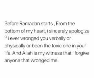 allah, anyone, and apologize image