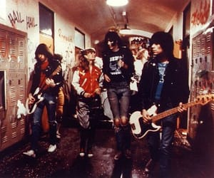 punk and the ramones image