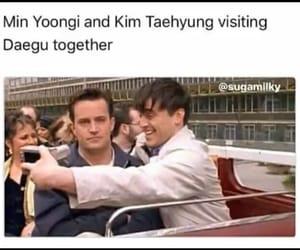kpop, bts, and daegu image