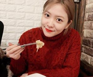 yeri, red velvet, and girl image