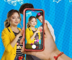 disney channel, lumon, and soy luna image