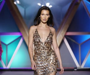 cannes, models, and bella hadid image