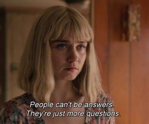 quotes, Alyssa, and teotfw image