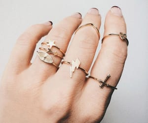 accessories, jewelry, and minimalist image