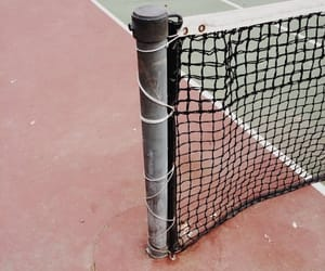 aesthetic, sport, and net image